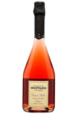 Moutard Champagne Moutard Pere & Fils Dame Nesle Rose NV