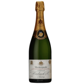 Heidsieck Champagne Heidsieck Gout American Extra Dry