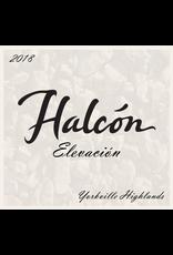 Halcon Halcon Vineyards Elevation Syrah, Yorkville Highlands 2018