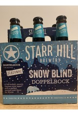 Starr Hill Starr Hill Snow Blind Doppelbock