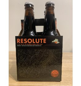 Brothers Brothers Resolute Bourbon-Barrel Aged Stout