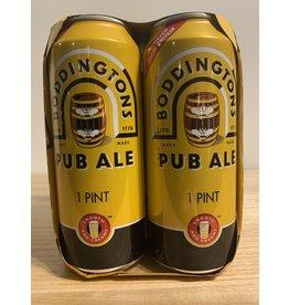 Boddingtons Boddingtons Pub Ale
