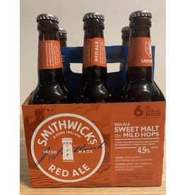 Smithwicks Smithwicks Red Ale