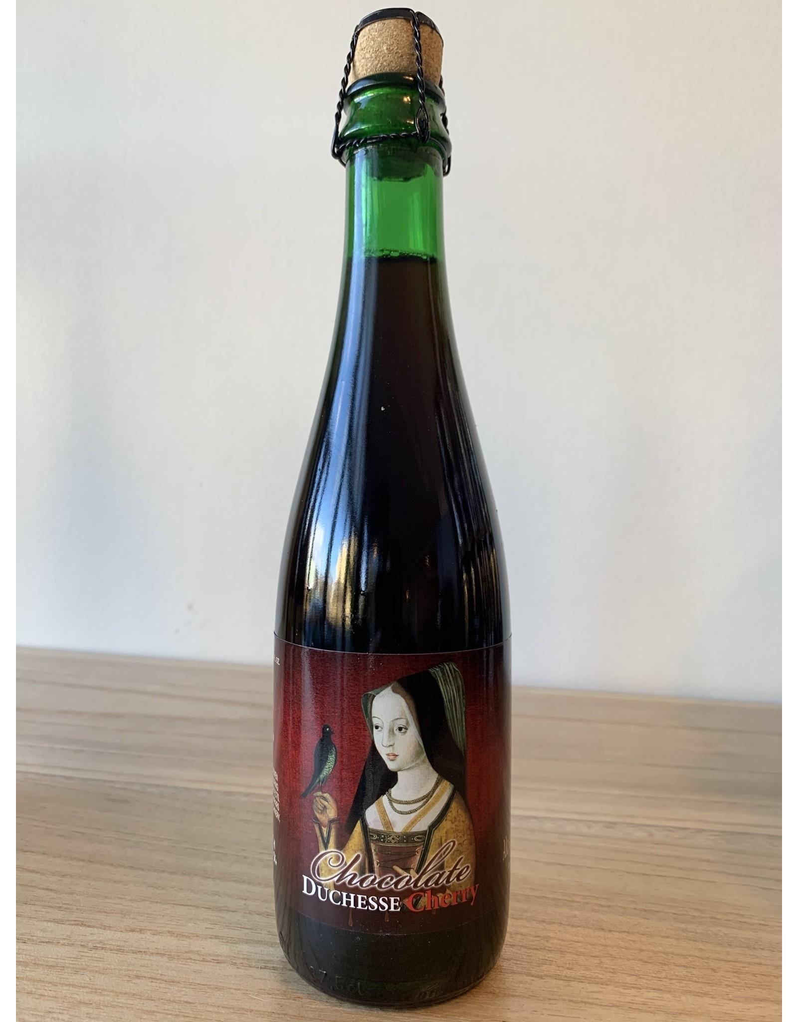 Brouwerij Verhaeghe Ducheese  d'Bourgogne Chocolate Cherry