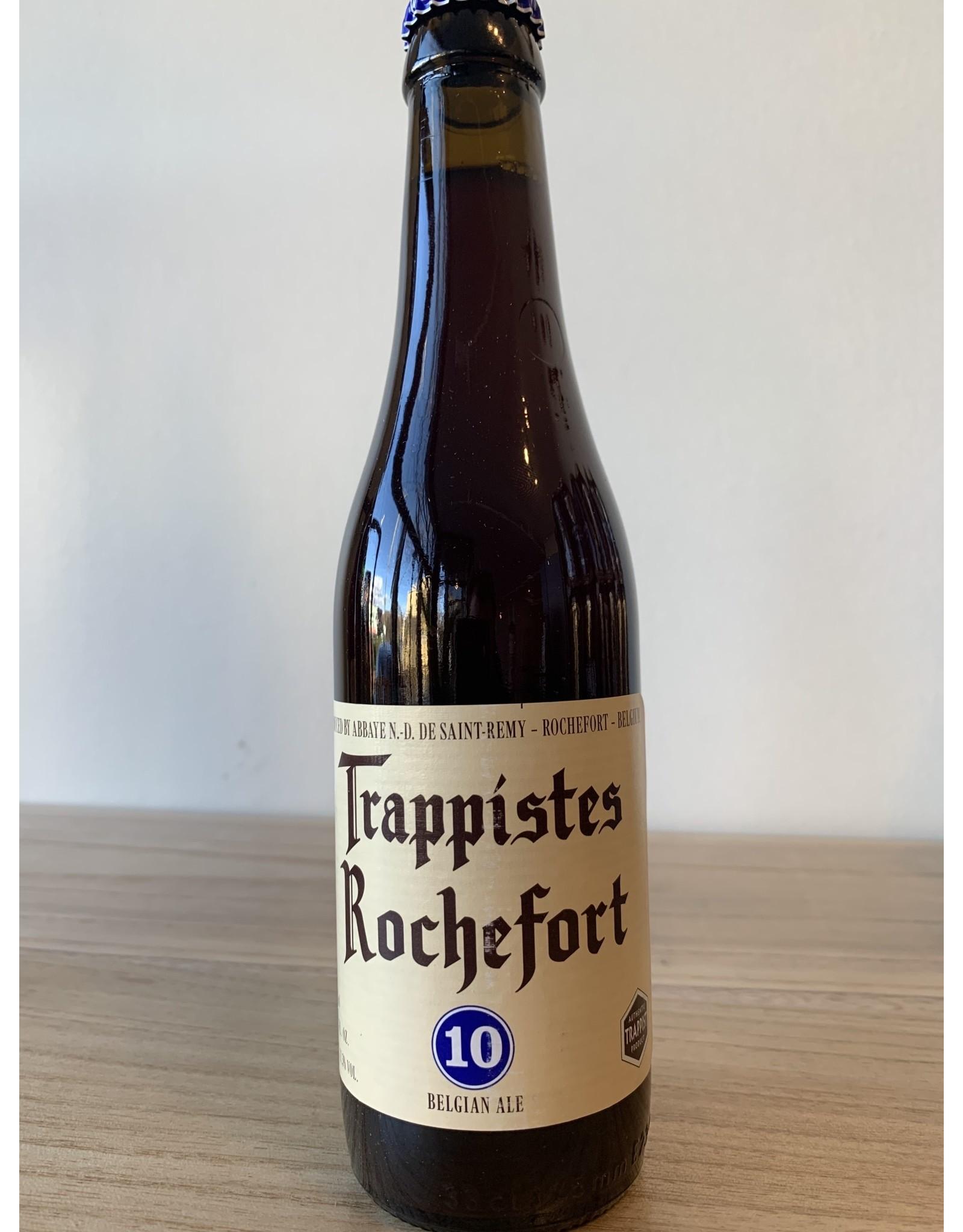 Abbaye N.D. Saint-Remy Trappiste Rochefort #10