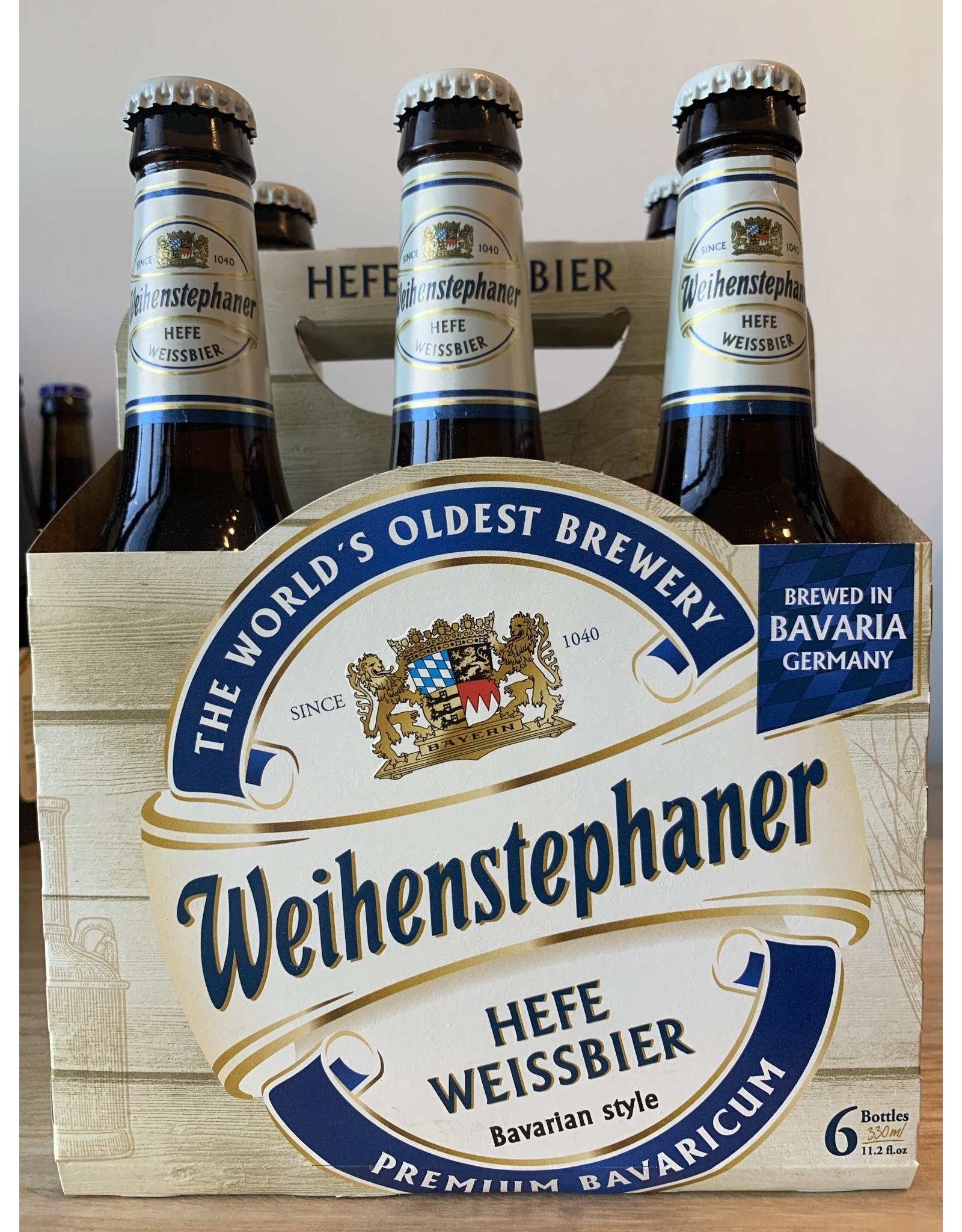 Weinenstephaner Weihenstephaner Hefe Weissbier