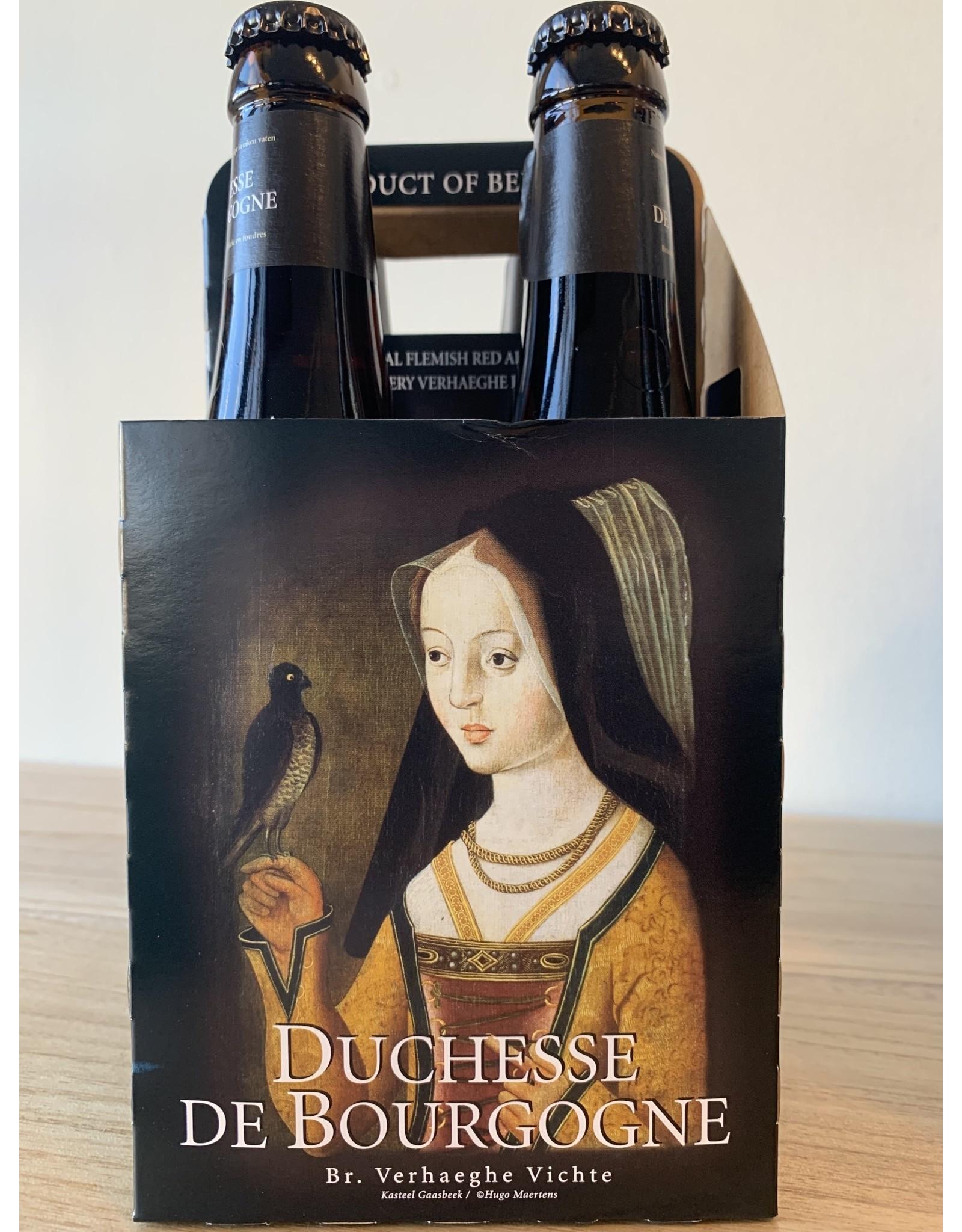 Brouwerij Verhaeghe Duchesse de Bourgogne