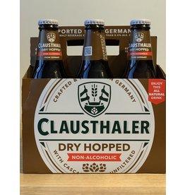 Clausthauler Clausthauler Dry Hopped NA