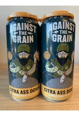 Against The Grain Against the Grain Citra Ass Down  Double IPA