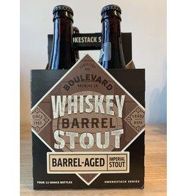 Boulevard Boulevard Whiskey Barrel Stout