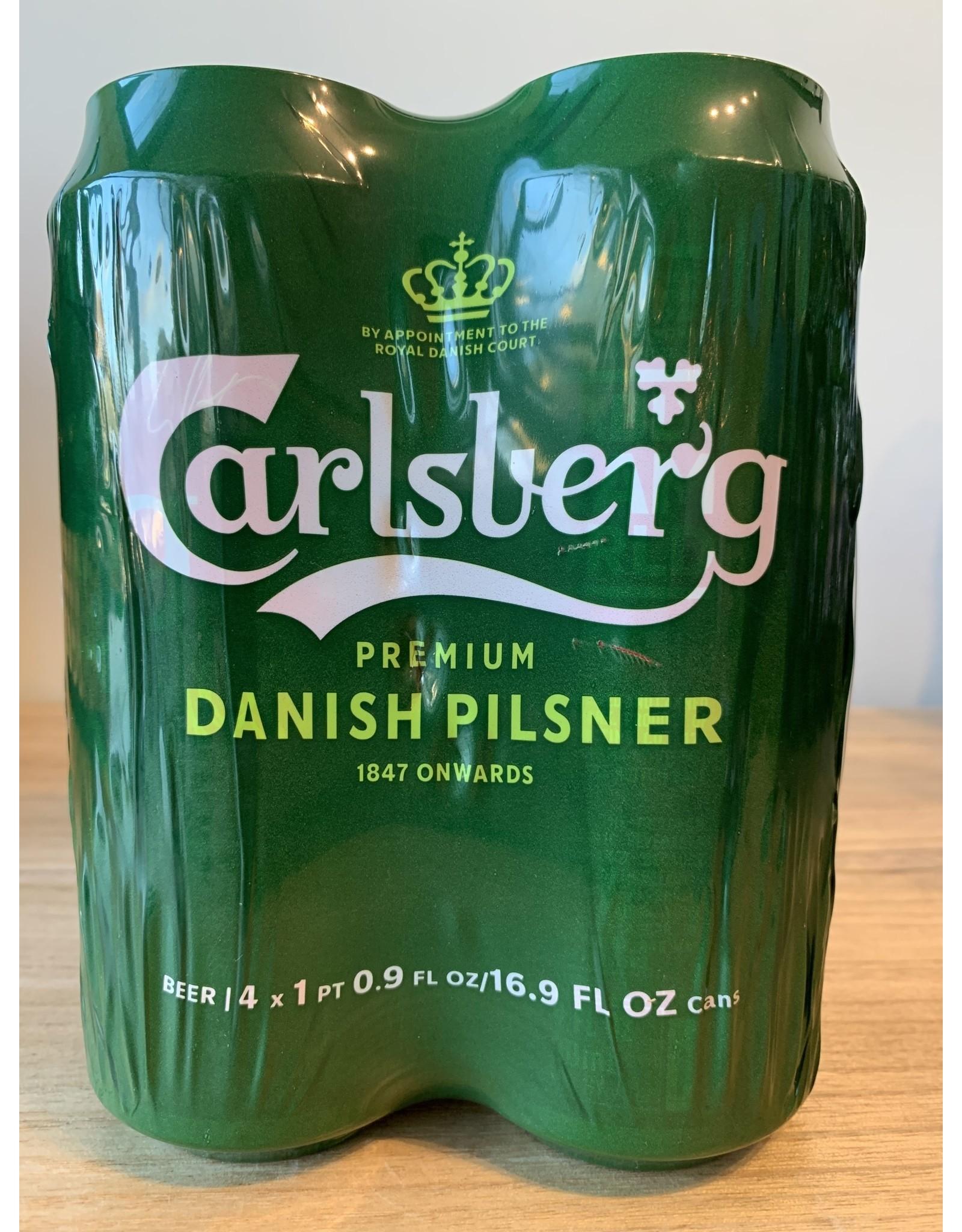 Carlsberg Carlsberg Danish Pilsner