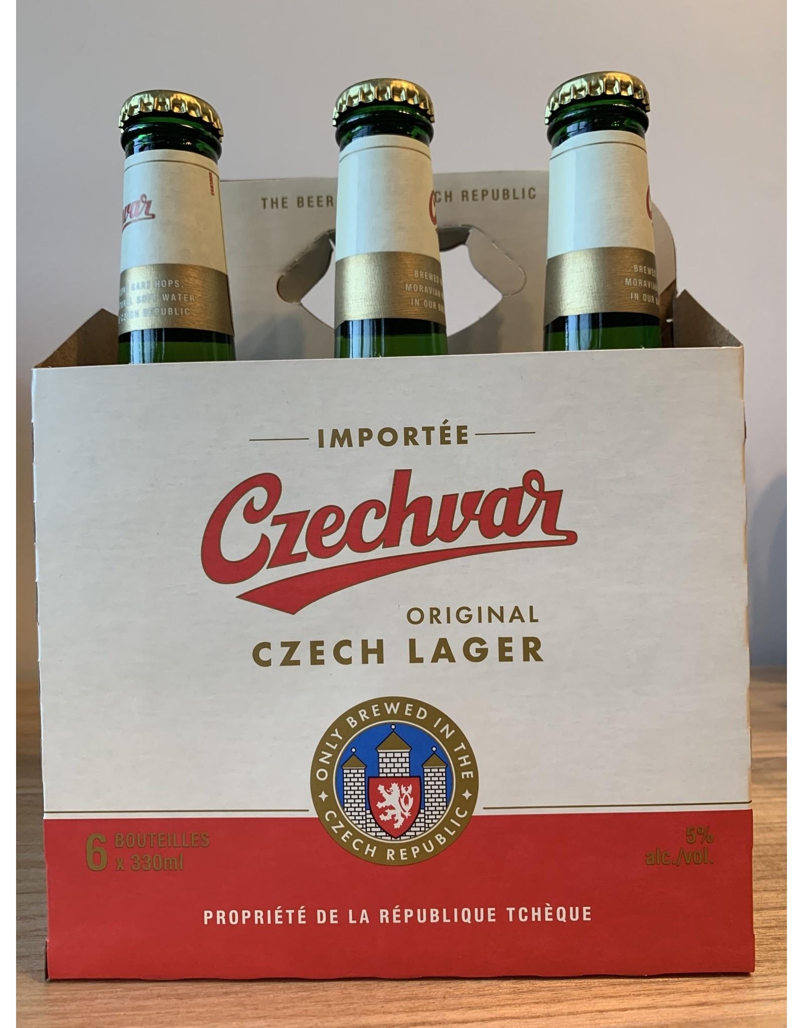 Czechvar Czechvar Czech Lager