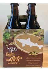 Dogfish Head Dogfish Head Palo Santo Marron Wood Aged Brown Ale
