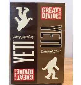 Great Divide Great Divide Yeti Imperial Stout