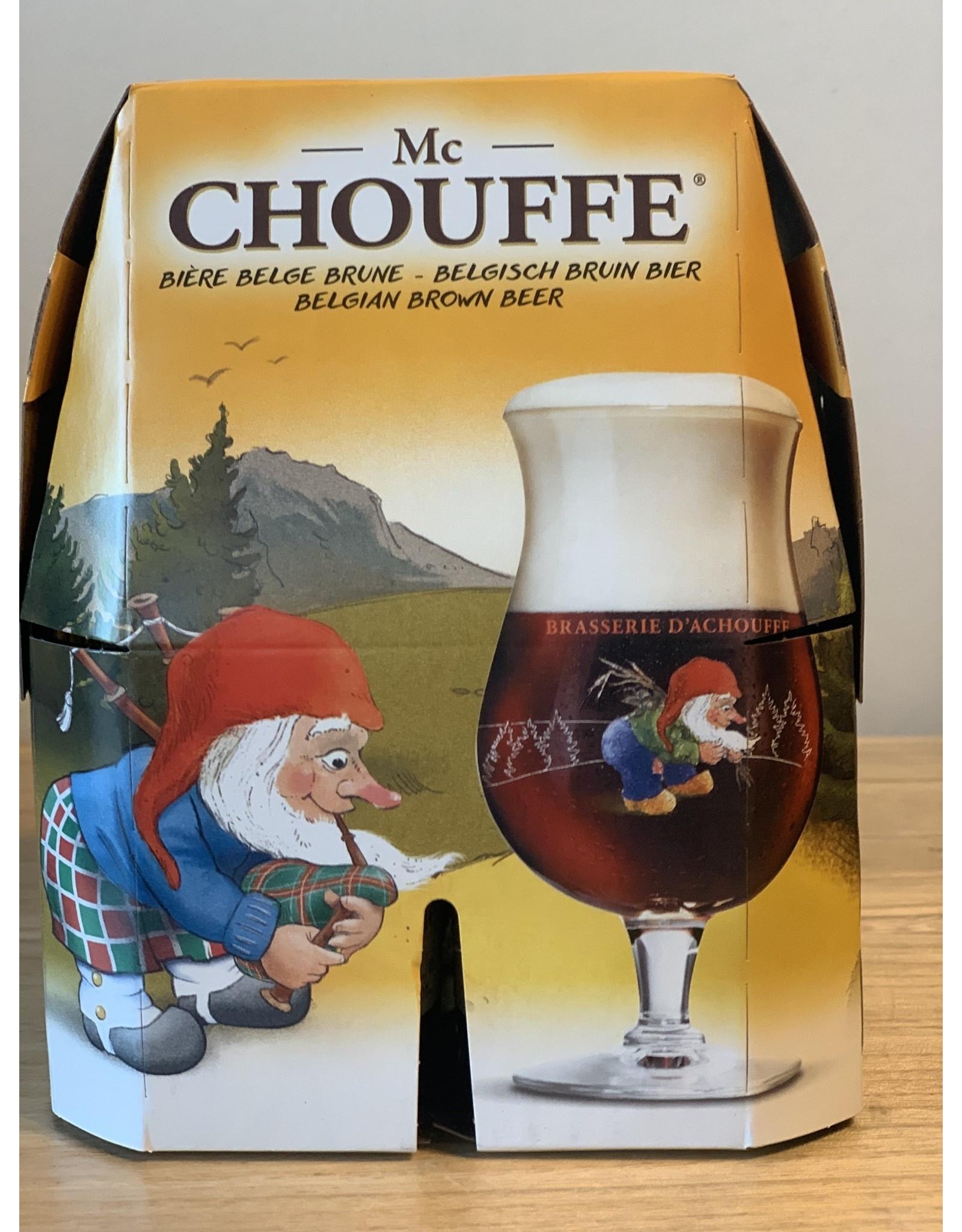 Brasserie d'Achouffe McChouffe Belgian Brown