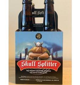 Orkney Orkney Skull Splitter Rich Ale
