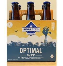 Port City Port City Optimal Wit