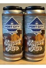 Port City Port City Tmavé Pivo Czech-Style Dark Lager