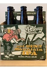 Parkway Parkway Get Bent Mountain IPA