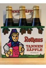 Rothaus Rothaus Tannen Zäpfle Black Forest Pils