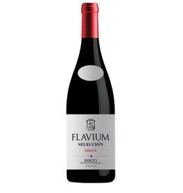Vinos de Arganza Flavium Selección Mencia, Bierzo 2015