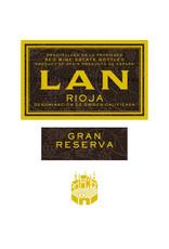 Bodegas LAN LAN Rioja Gran Reserve