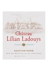 Chateau Lilian Ladouys Chateau Lilian Ladouys, Saint-Estephe 2008