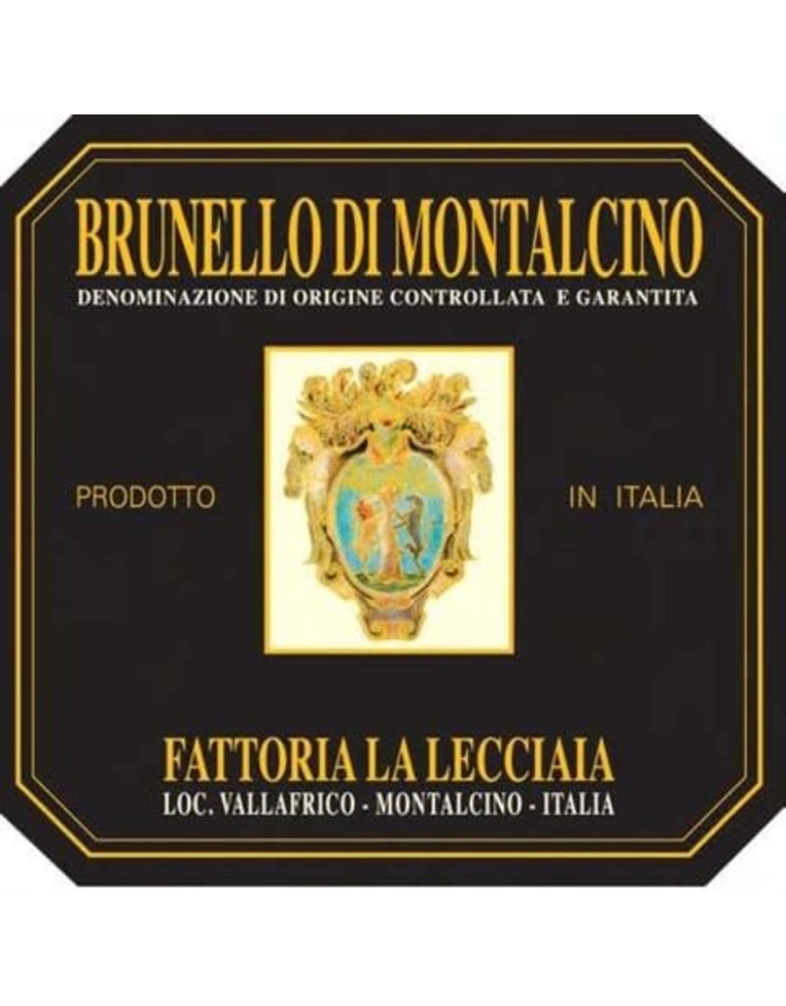 La Lecciaia La Lecciaia Brunello di Montalcino 2015
