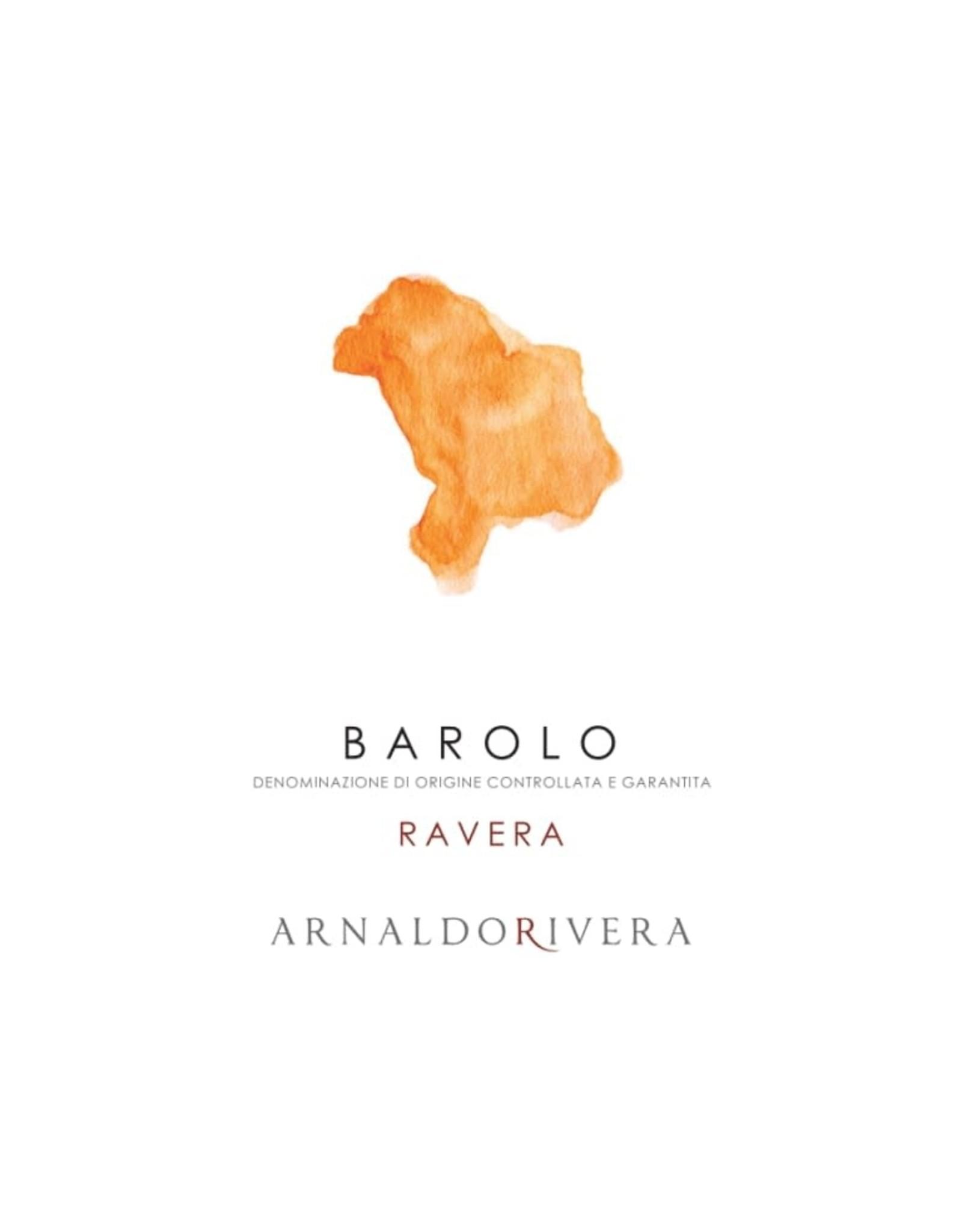 Arnaldo Rivera Arnaldo Rivera Barolo Ravera