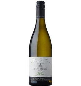 Clos Henri Clos Henri Petit Clos Sauvignon Blanc, Marlborough 2019