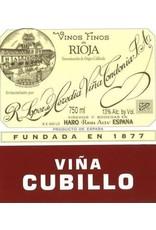 Lopez de Heredia R. Lopez de Heredia Viña Cubillo Rioja Crianza 2011
