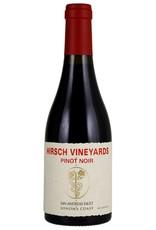 Hirsch Hirsch Vinerards San Andreas Fault Pinot Noir, Sonoma Coast 2017