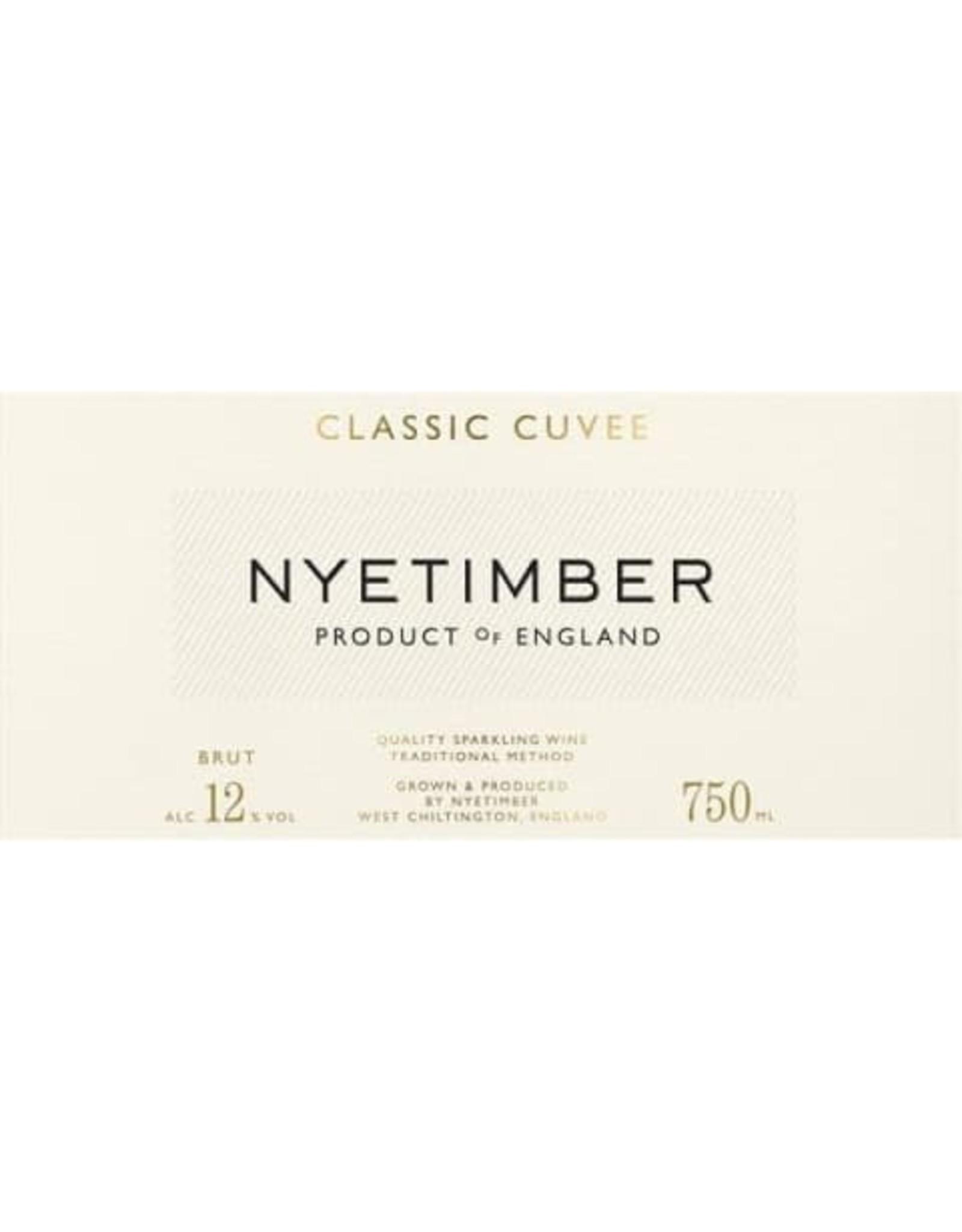 Nyetimber Nyetimber Classic Cuvee, England NV