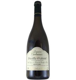 Domaine des Gerbeaux Domaine des Gerbeaux Pouilly-Fuissé Vielles Vignes 2019