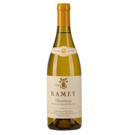 Ramey Ramey Chardonnay, Russian River Valley 2018
