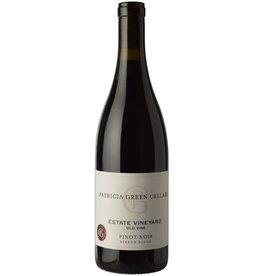 Patricia Green Cellars Patricia Green Cellars Estate Vineyard Old Vine Pinot Noir, Ribbon Ridge 2019
