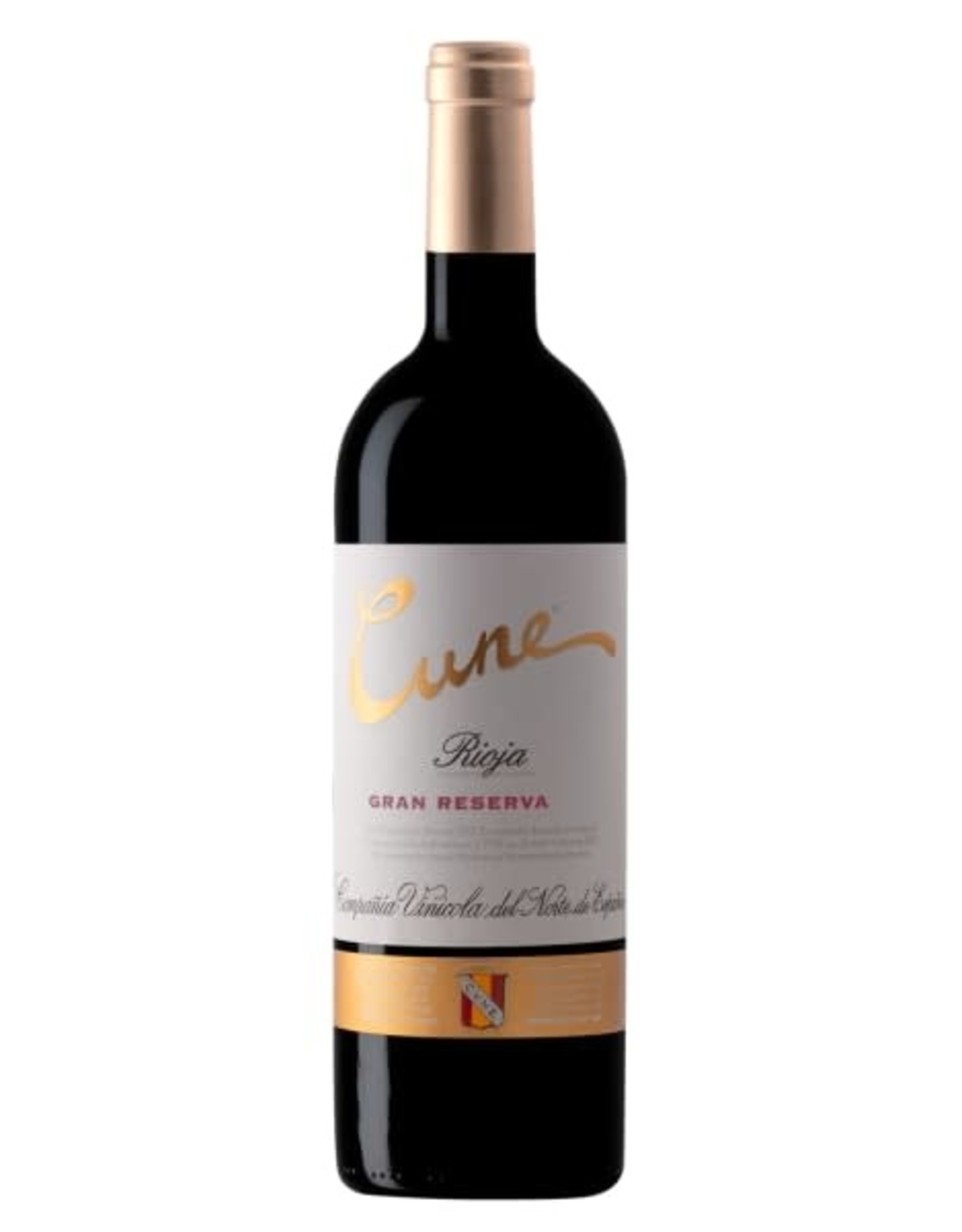Cune Cune Rioja Gran Reserva 2013