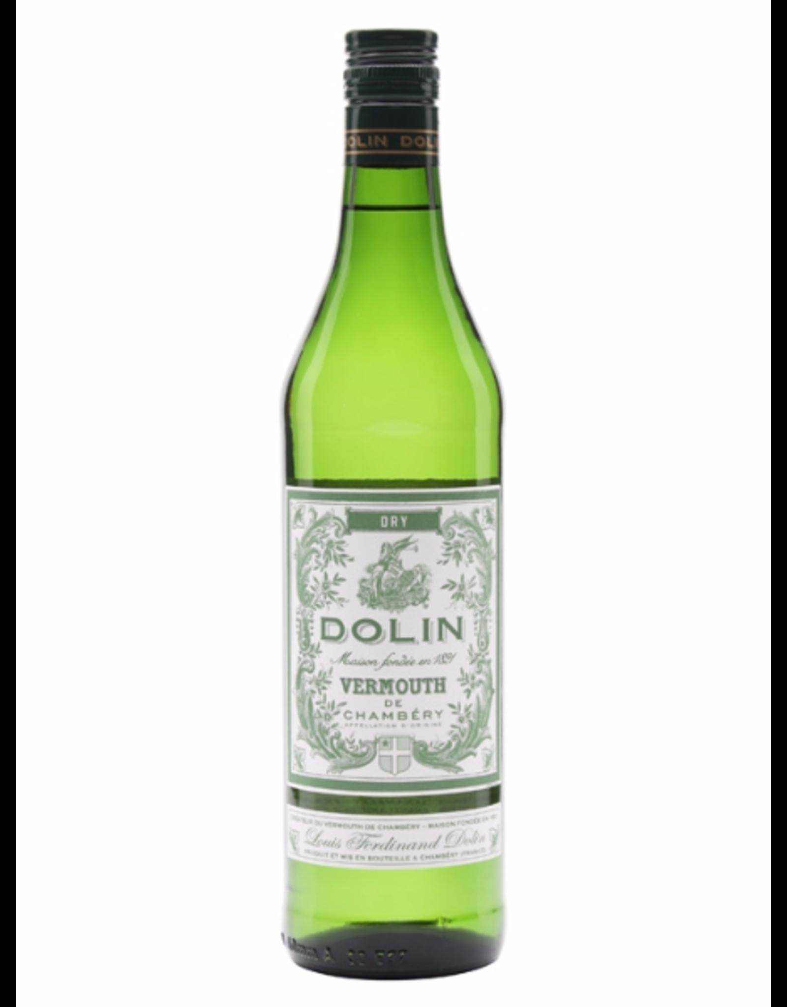 Dolin Dolin Dry Vermouth de Chambery