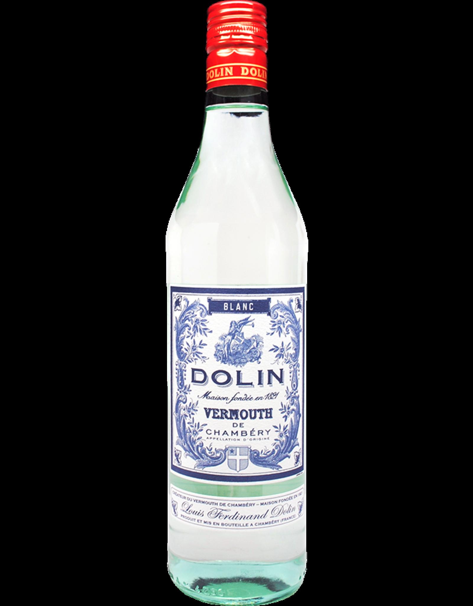 Dolin Dolin Vermouth de Chambery Blanc 750ml