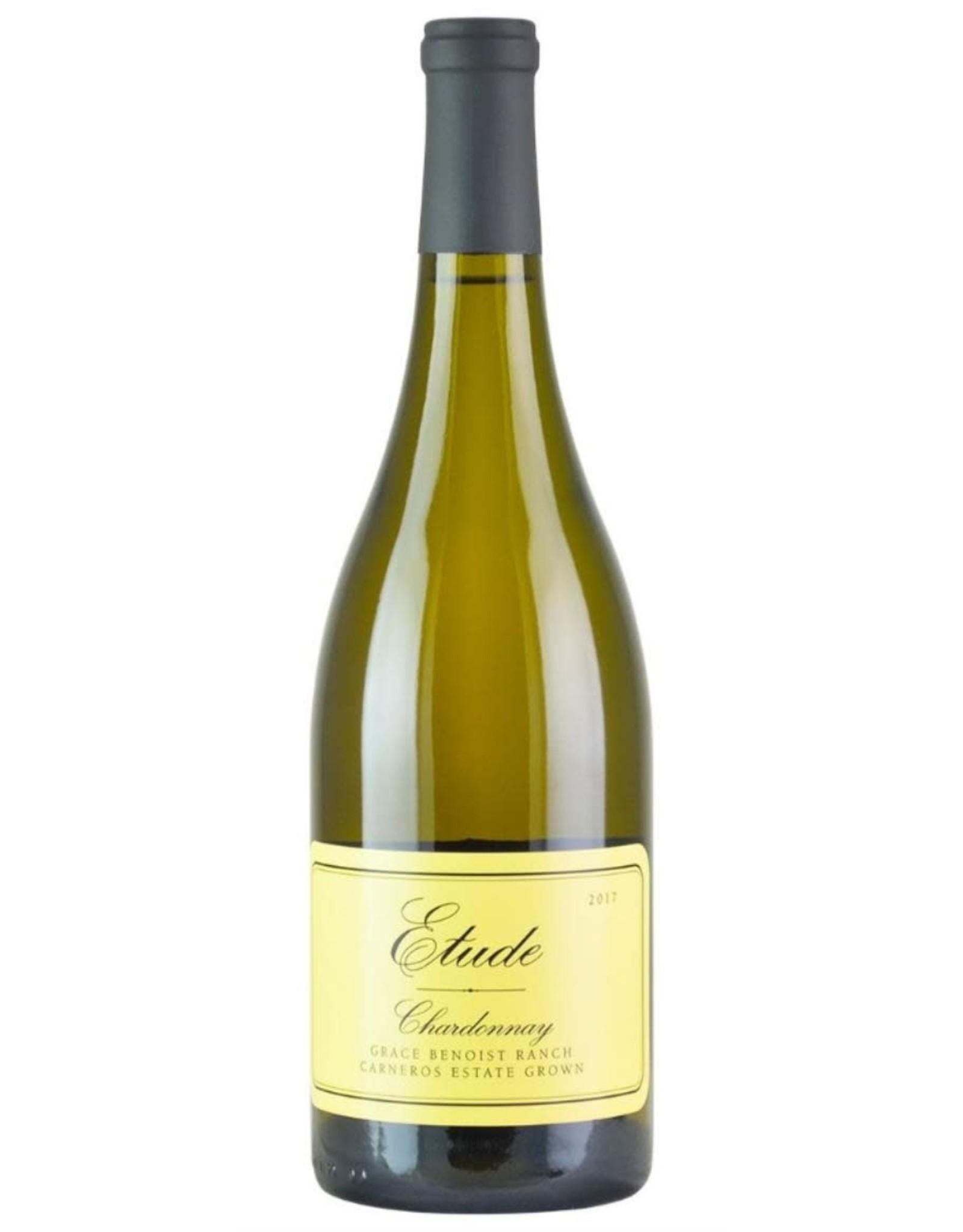 Etude Etude Chardonnay, Carneros 2017