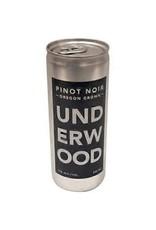 Underwood Underwoond Pinto Noir, Oregon Cans NV