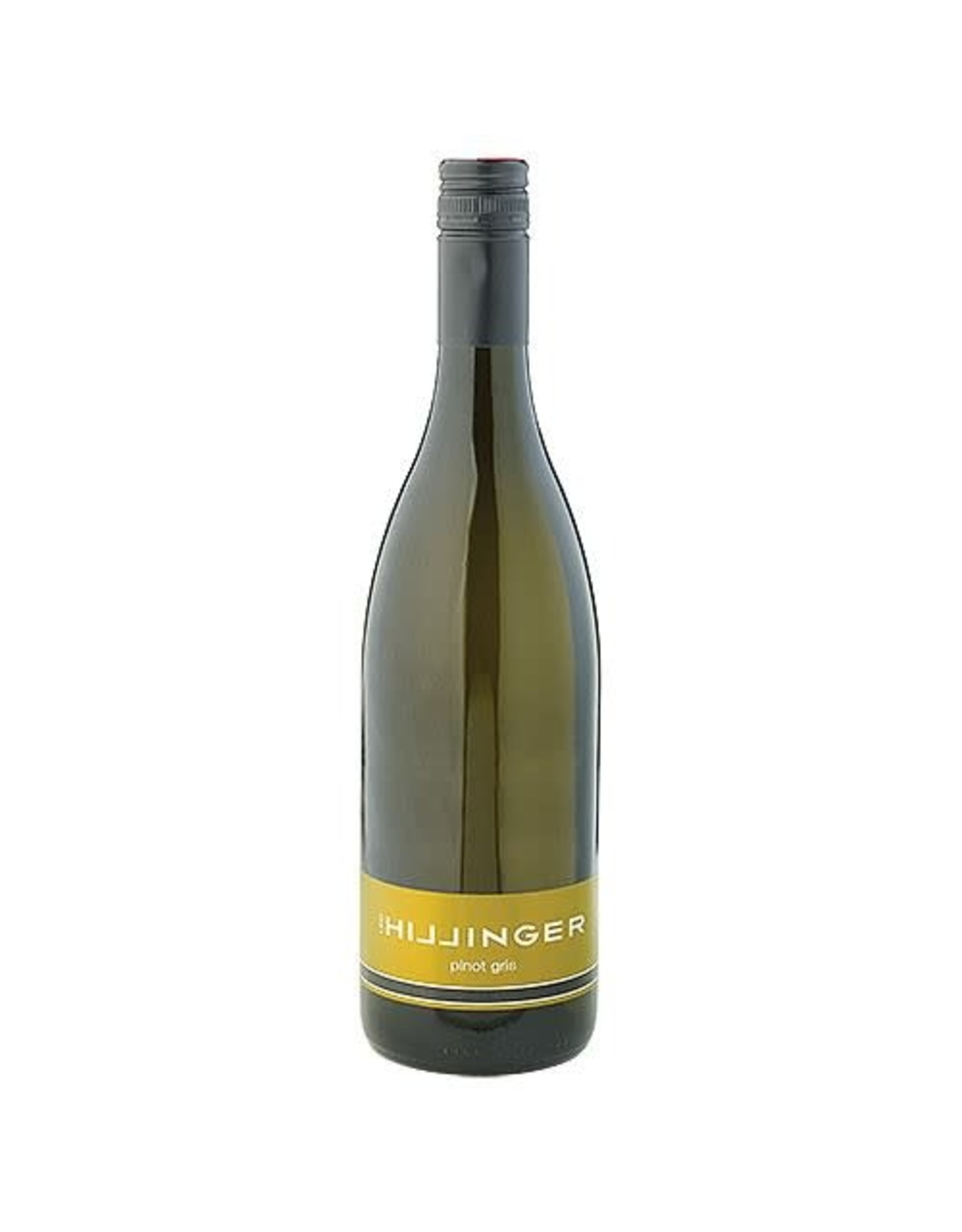 Hillinger Hillinger Pinot Gris, Burgenland 2018