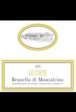 Scopone Scopone Le Coste Brunello di Montalcino 2015