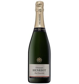 Henriot Champagne Henriot Brut Souverain NV
