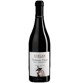 Girlan Girlan Trattmann Pinot Noir Riserva, Südtrirol Alto Adige 2015