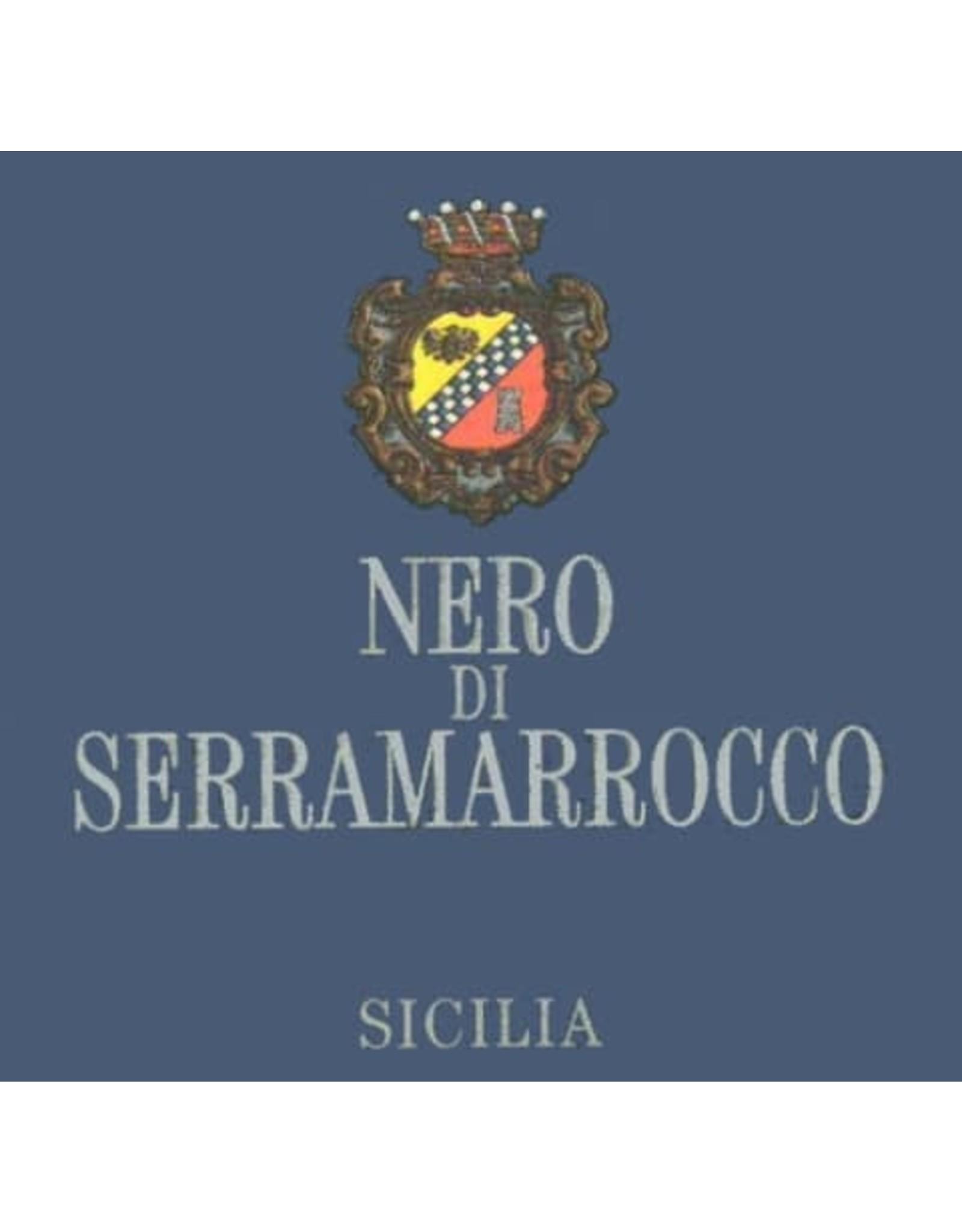Serramarrocco Nero di Serramarrocco 2011