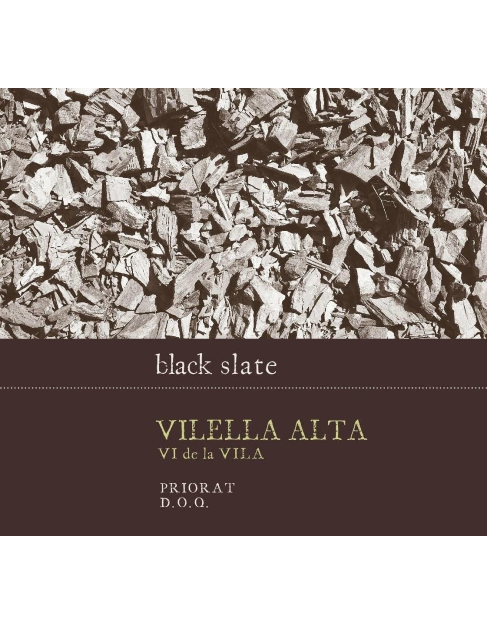 Bodegas Mas Alta Bodegas Mas Alta Black Slate La Vilella Alta 2017