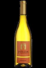 Pollak Vineyards Pollak Chardonnay, Monticello 2019