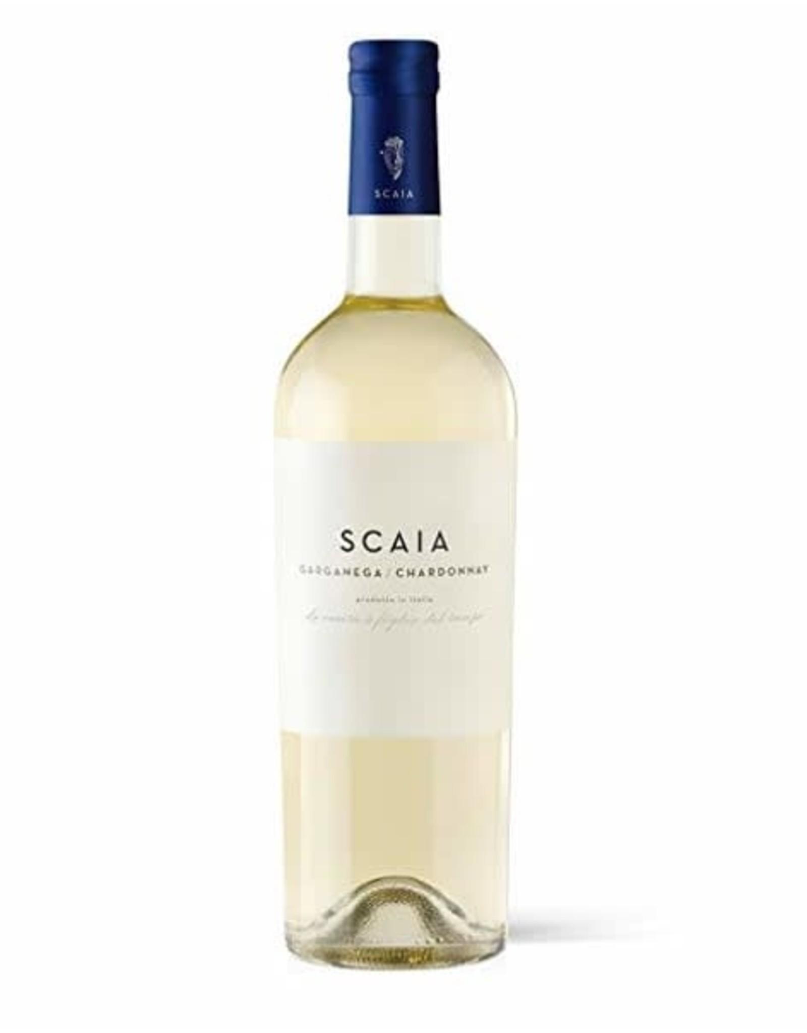 Scaia Scaia Garganega / Chardonnay, Trevenezie 2019
