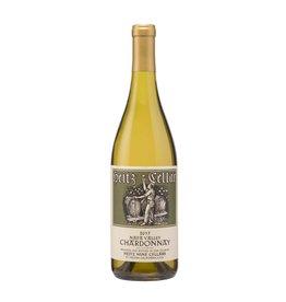 Heitz Cellars Heitz Cellars Chardonnay, Napa Valley 2017,